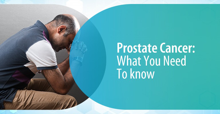 prostate cancer symptoms diagnosis and treatment